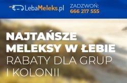 Melex Łeba