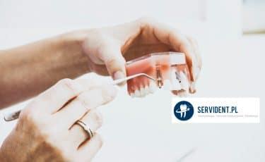 Servident.pl Internetowy sklep stomatologiczny
